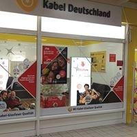 Vodafone DSL, Kabel & TV Shop Bayreuth im real,-SB Warenhaus GmbH