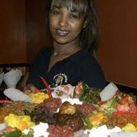Queen of Sheba Restaurant DC