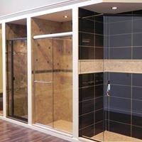 L&L Glass and Shower Doors