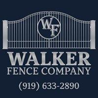 Walker Fence Company