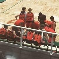 Springtown Porcupine Basketball