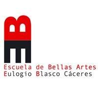 BBAA Eulogio Blasco. Taller de diseño gráfico.