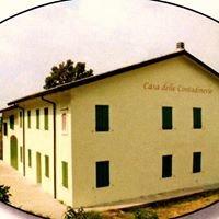 Casa Delle Contadinerie