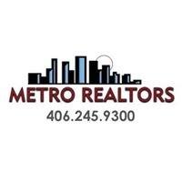 Metro Realtors LLP
