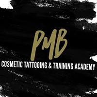 PMB: Permanent Makeup Boise Cosmetic Tattooing & Training Academy