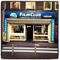 Filmclub Overtoom