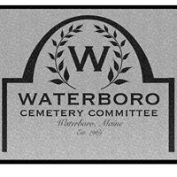 Waterboro Cemetery Committee