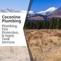 Coconino Plumbing & Fire Protection