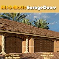 All o matic Garage Doors llc