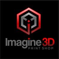 Imagine 3D Print Shop