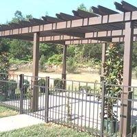 Designer Fence & Decks