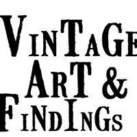 Vintage Art & Findings