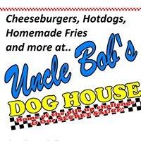 Uncle Bob's Dog House