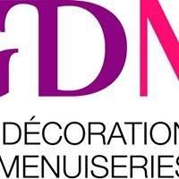 GDM Menuiseries Internorm Distributeur