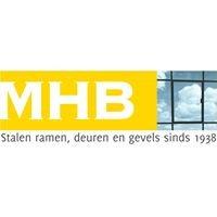 MHB Stalen ramen sinds 1938