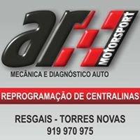 ARMOTORSPORT - Mecânica e diagnóstico automóvel