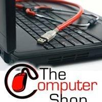 The Computer Shop located in San Antonio, Texas