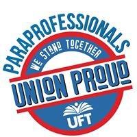 UFT Paraprofessional Chapter