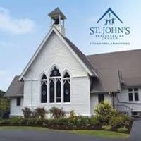 St. John's Presbyterian Church- Devon PA
