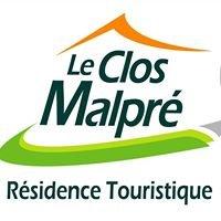 Le Clos Malpré