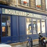 Boulevard des Potes