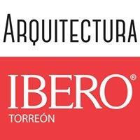 Arquitectura Ibero Torreón