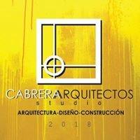 Cabrerarquitectos Studio Arquitectura
