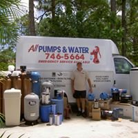 All Pumps & Water, Inc.