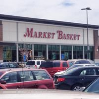 Market Basket Brockton # 68