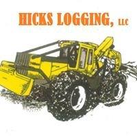 Hicks Logging, LLC