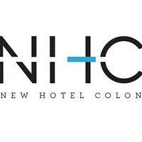 New Hotel Colon