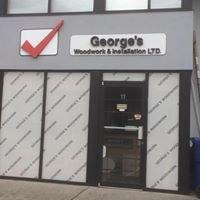George's Woodwork & Installation Ltd