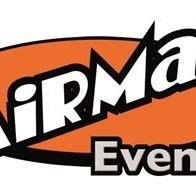 AirMan Events