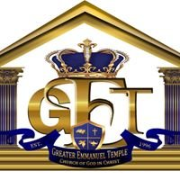Greater Emmanuel Temple Cogic