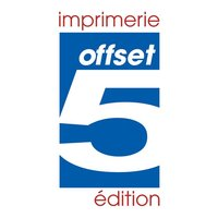 Imprimerie Offset 5 Edition