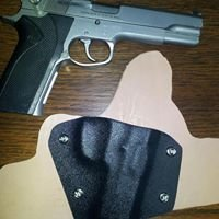 Tailored Tactical Holsters