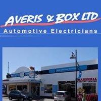 Averis & Box