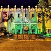 El Foro Antiguo Palacio Jai Alai - Oficial