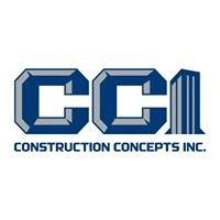 Construction Concepts, Inc.