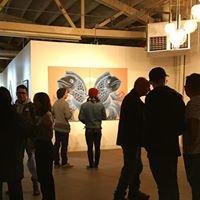 C.C.'s Art Garage & Gallery