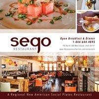 Sego Restaurant