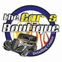 The Cars Boutique Detailing Center
