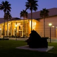Joseph Clayes III Performing Arts Center @ CSUF.