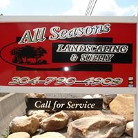 All Seasons Landscaping and Supply, LLC
