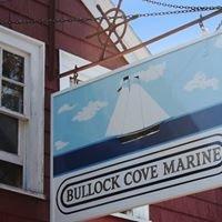 Bullock Cove Marine