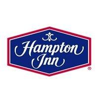 Hampton Inn Laredo