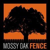 Mossy Oak Fence