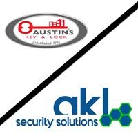 Austins Key & Lock