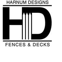 Harnum Designs Fences and decks