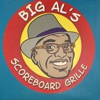 Big Al's Scoreboard Grille